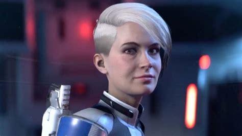 Cora Harper | cora mass effect andromeda wiki