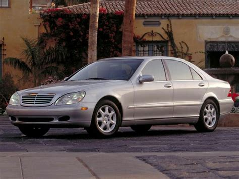 mercedes s500 specs 2000 mercedes s500 specs safety rating mpg