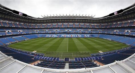 entradas del real madrid tour estadio santiago bernab 233 u real madrid cf ticketea
