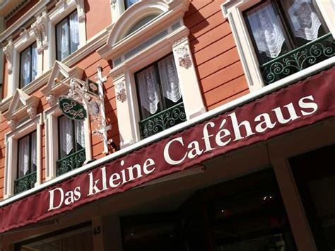 Kleines Cafe Bad Neuenahr by Das Kleine Cafehaus Bad Neuenahr Ahrweiler