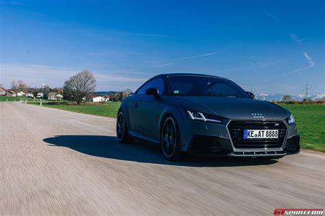 Abt Audi by Lastcarnews 2016 Abt Audi Tt Review