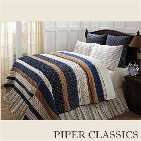 navy and cream bedding 7 best images about quilt on pinterest red and blue plaid quilt and pacific palisades