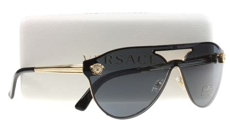Versace Sunglasses new versace sunglasses ve 2161 gold 1002 87 ve2161