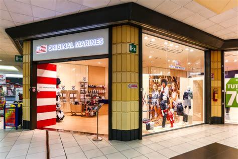 centro commerciale il gabbiano savona negozi original marines savona centro commerciale il gabbiano