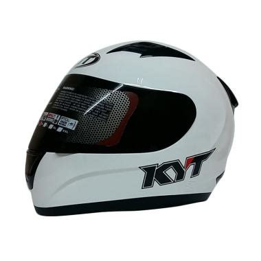 Helm Kyt R 10 Solid Terbaru jual produk helm kyt r10 harga promo diskon blibli