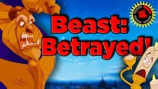 up film theory film theory beauty and the beast s overlooked tragedy