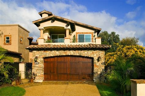 tuscan inspired homes encinitas tuscan style home 3 mediterranean exterior