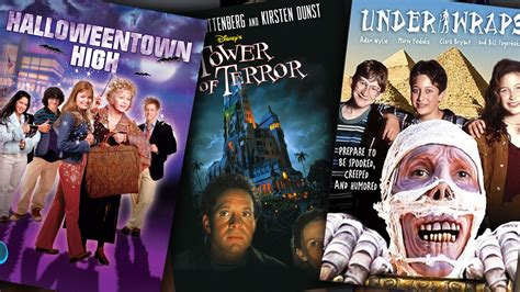 film disney halloween film disney channel halloween