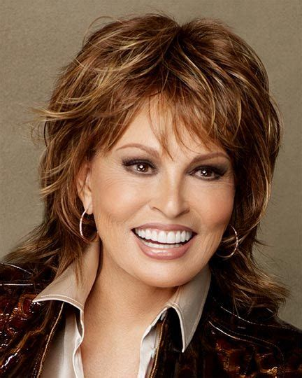 raquel welch short hairstyles raquel welch wigs vivacious raquel welch wig and hair style