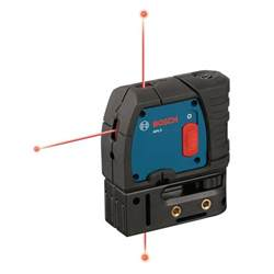 home depot laser level bosch factory reconditioned 3 point alignment self