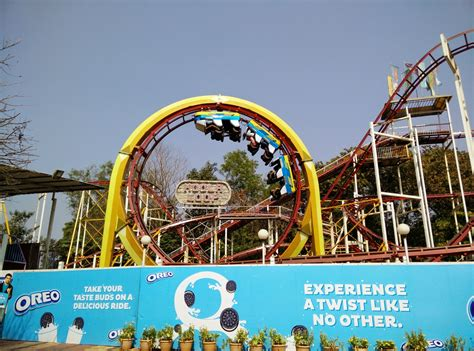 essel world images file roller coaster esselworld jpg wikimedia commons