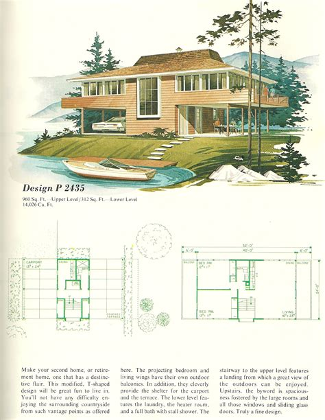 vintage house designs vintage house plans vacation homes 2435 antique alter ego