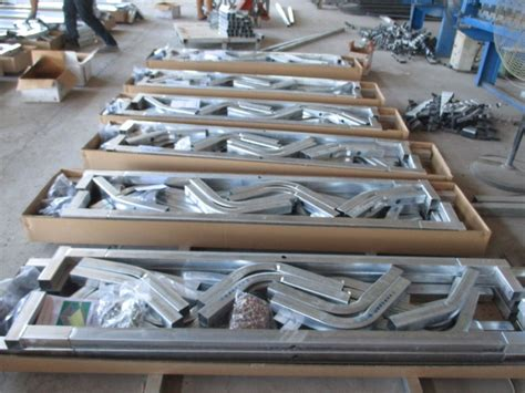 Metal Carport Frame Parts Metal Carports Frame Parts Buy Metal Steel Shelter A