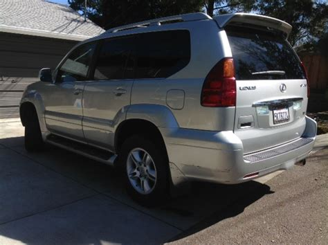 how to work on cars 2004 lexus lx interior lighting service manual how to fix a 2004 lexus lx firing order 2004 lexus lx used cars in addison