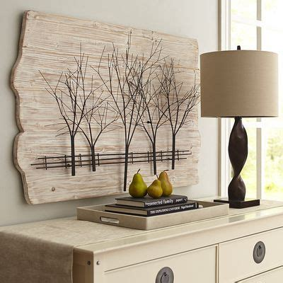metal home decor woodlands wall decor ivory metal home decor wall