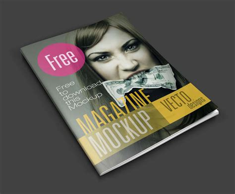 free download layout magazine psd free magazine psd mockups tinydesignr