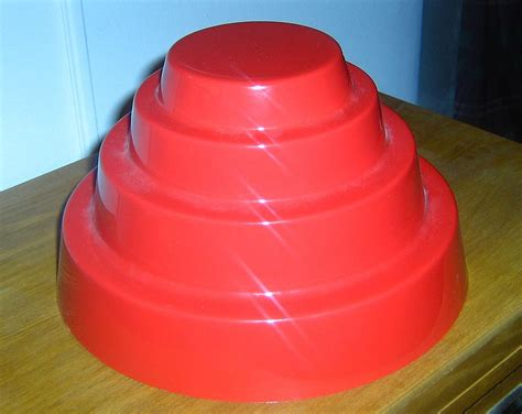How To Make A Devo Hat Out Of Paper - energy dome