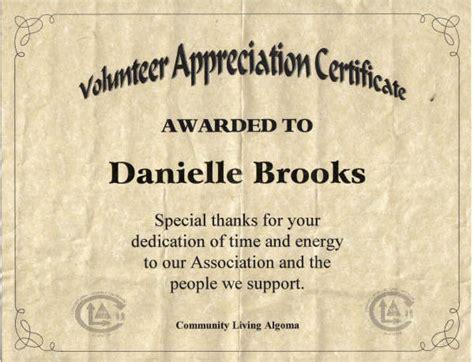 free blank school certificate templates new free printable volunteer