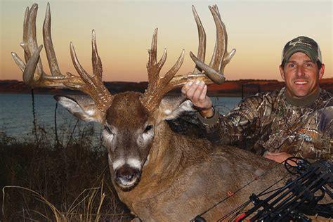 tim beck buck 305 inch indiana record north american jon massie
