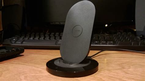 nokia wireless charging stand   job    price review winsource