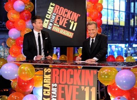 clark new years rockin clark s new year s rockin turns 40 jake s take