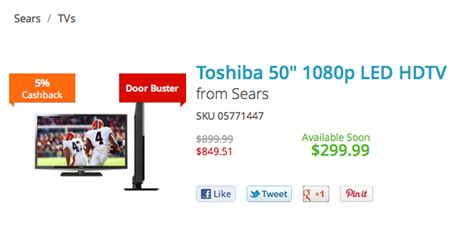 amazon 50 inch tv black friday top 16 black friday tech deals pictures page 9 cnet