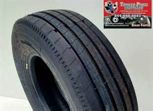 16 Trailer Tires 14 Ply 34 Ply Parts For Sale Autos Post