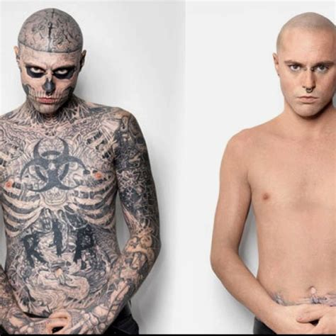tattoo cover up dermablend 196 best beauty and the zombie boy images on pinterest