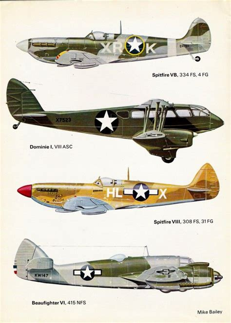 boat propeller markings british aircraft in usaaf service 1942 1945 technical