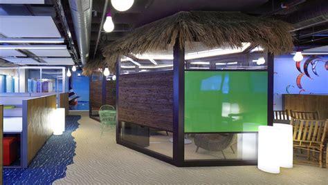 Google Headquarters Inside Inside Google S Haifa Offices Officelovin