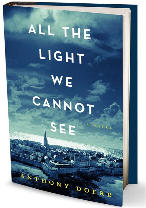 seeing books all the light we cannot see radiowest