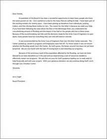 Unfair Dismissal Appeal Letter