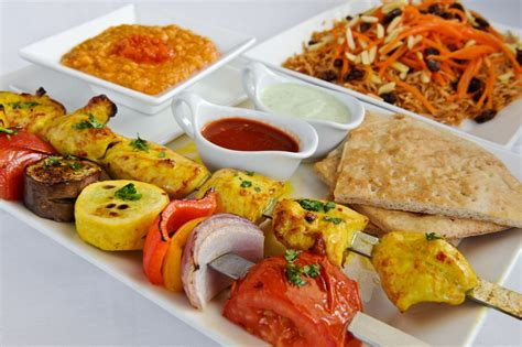 afghan cuisine afghanistan india holds food festivals in kabul and delhi