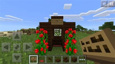 minecraft how to build a dog house how to build a dog house in minecraft snapguide