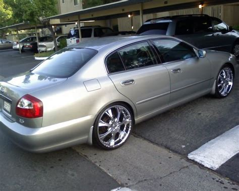 wlkr jmr s 2003 infiniti q in bay area ca