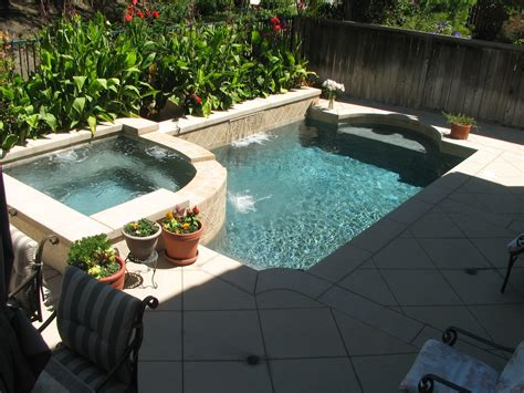 small backyards with pools small pool designs small backyards pacific paradise