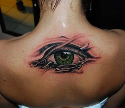 realistic eye tattoos art 2 bodysstyle