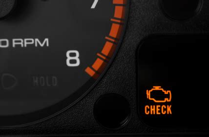 Blinking Check Engine Light by Check Engine Light Carmd