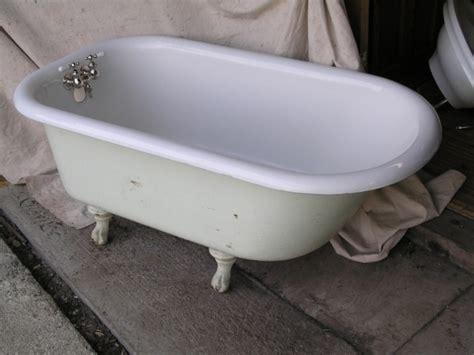 antique clawfoot bathtubs for sale vintage clawfoot tub for sale bathtub designs
