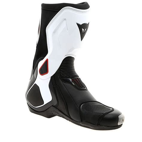Dainese Torque D1 In dainese torque d1 air out boots black white lava free uk delivery