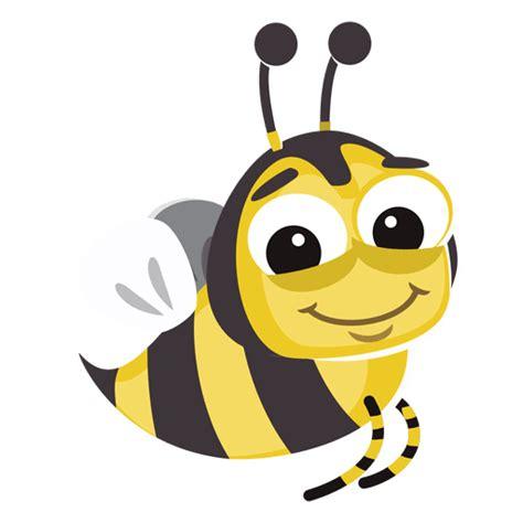 imagenes en png animadas error de dibujos animados de la abeja descargar png svg