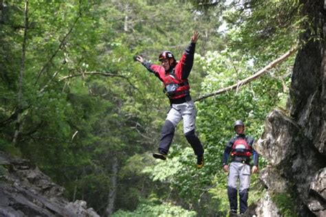 Scotland Outdoor Activities From An Ideal Scottish Location