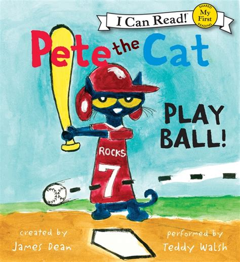 pete the i pete the pete the cat books pete the cat play unabridged by dean