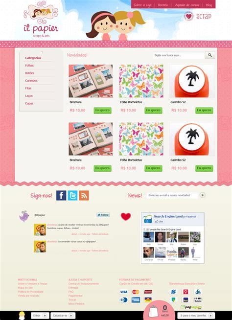 download layout loja virtual cria 231 227 o de loja virtual desenvolvimento de e commerce