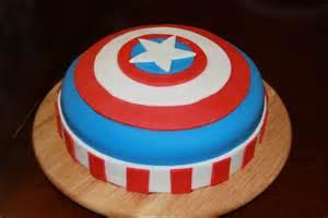 amerika kuchen captain america cake car interior design