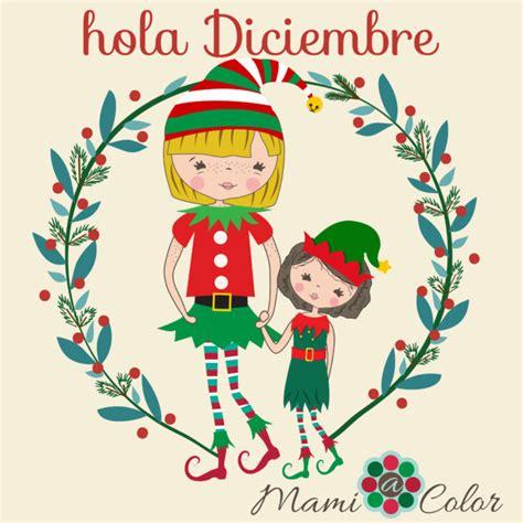 imagenes de navidad diciembre im 225 genes de bienvenido diciembre con mensajes y frases