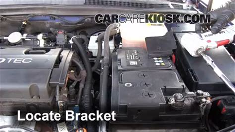 2008 saturn astra battery battery replacement 2008 2008 saturn astra 2008 saturn