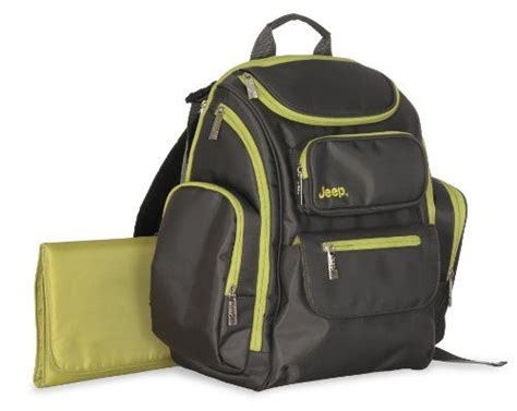 Jeep Pockets Backpack Bag Jeep Pockets Back Pack Green Jeep Http Www