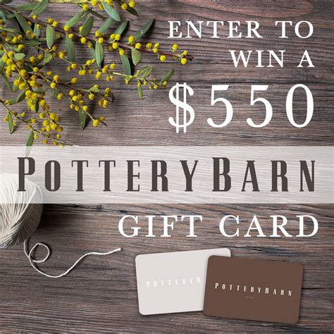Pottery Barn Giveaway - pottery barn giveaway chicago photographers giveaway