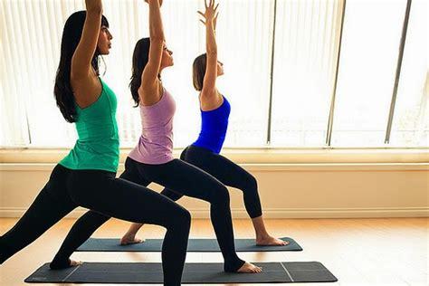 Gambar Tutorial Gerakan Yoga | panduan gerakan yoga gerakan yoga